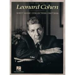 Hal Leonard Leonard Cohen Collection
