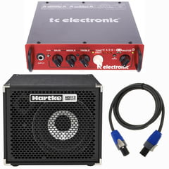 tc electronic BH250 Bundle