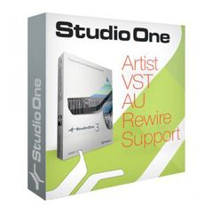 Presonus VST, AU and Rewire Support