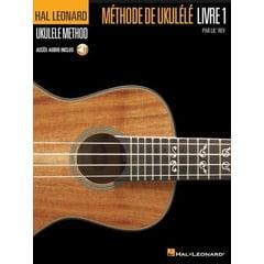 Hal Leonard Méthode de Ukulélé Vol.1