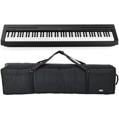 Yamaha P-45 B Bag Bundle