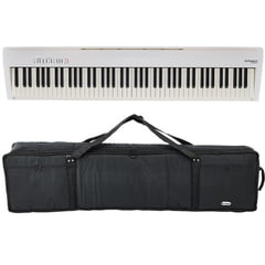 Roland FP-30 WH Bag Bundle