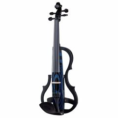 Harley Benton HBV 990BLU 4/4 Electric Violin