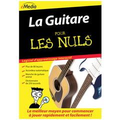 Emedia Guitare pour les Nuls - Mac