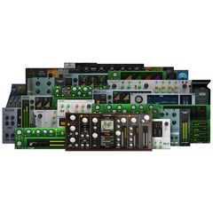 McDSP Everything Pack HD