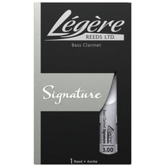 Legere Signature Bass-Clarinet 3