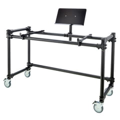 Jaspers 1R-120B with Music Stand