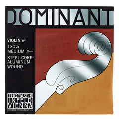 Thomastik Dominant Violin E String 1/4