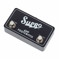 Supro SF2 Footswitch