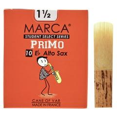 Marca PriMo Alto Saxophone 1.5