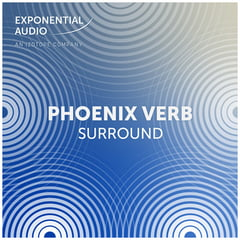 Exponential Audio Phoenix Verb Surround