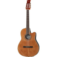 Applause AB24CII Mid Cutaway Nylon