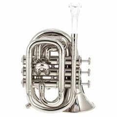 Carol Brass CPT-1000-YSS-Bb-WN