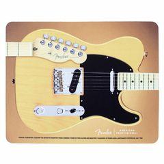 Fender Mouse Pad Telecaster Design