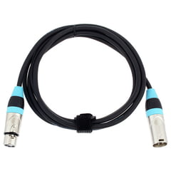 pro snake TPM 2,0 CC Micro Cable heavebl
