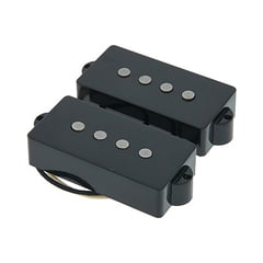 Lollar P-Bass Split Coil