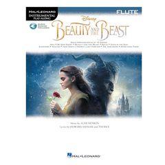 Hal Leonard Beauty And The Beast: Flute