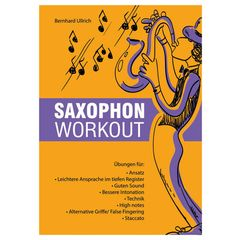 Aco-Shop Saxophone Workout