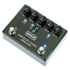 Dunlop MXR M 292 Carbon Copy  B-Stock