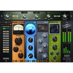 McDSP 6034 Ultimate Multi-band Nat.