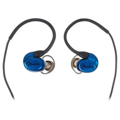 Fender CXA1 In-Ear-Monitor Blue