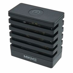 Mikme Microphone blackgold 16GB