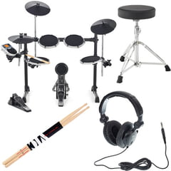 Behringer XD80USB E-Drum Set Bundle