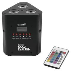 Eurolite LED TL-3 TCL QuickDMX