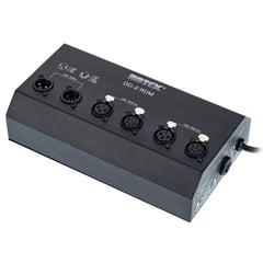 Botex DMX Splitter DD-2 RDM B-Stock