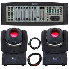 Botex Controller DMX DC-192 Bundle