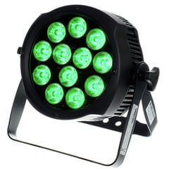 Varytec LED Typhoon True PAR 12x10 Out