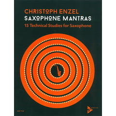 Advance Music Saxophone Mantras