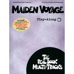 Hal Leonard Real Book Maiden Voyage