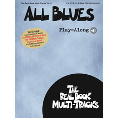 Hal Leonard Real Book All Blues