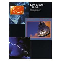Wise Publications Dire Straits 1982-91