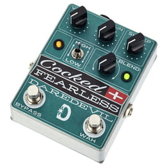 Daredevil Pedals Cocked & Fearless B-Stock