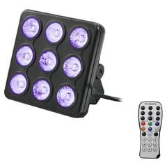 Eurolite LED Party Panel RGB+UV