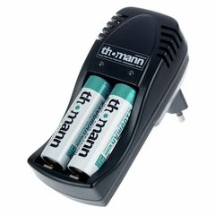 Thomann Battery Charger 2 Set