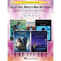 Hal Leonard Pop Piano Hits: City Of Stars