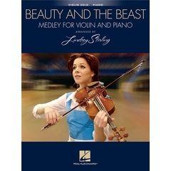 Hal Leonard Lindsey Stirling: Beauty And