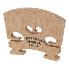 Despiau No.13 Violin Bridge 3/4