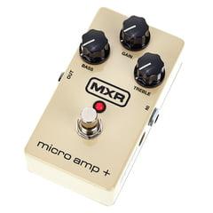 Dunlop MXR M 233 Micro Amp Plus