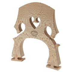 Aubert Cello Bridge 4/4 Movable Feet