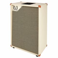 Victory Amplifiers V212VCD 2x12 Guitar Cabinet