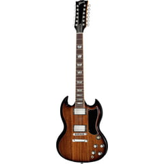 Gibson SG 12-string Neck Through VS