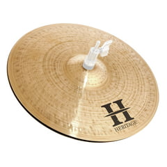 """Zultan 13"""" Heritage Hi-Hat"""
