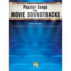 Hal Leonard Popular Songs From Movie