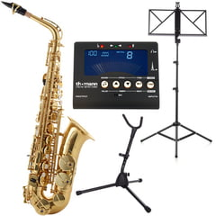 Hamaril Saxophone Set 2 Alt