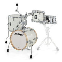 Sonor AQ2 Martini Set WHP