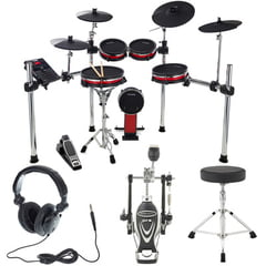 Alesis Crimson II Mesh Kit Bundle